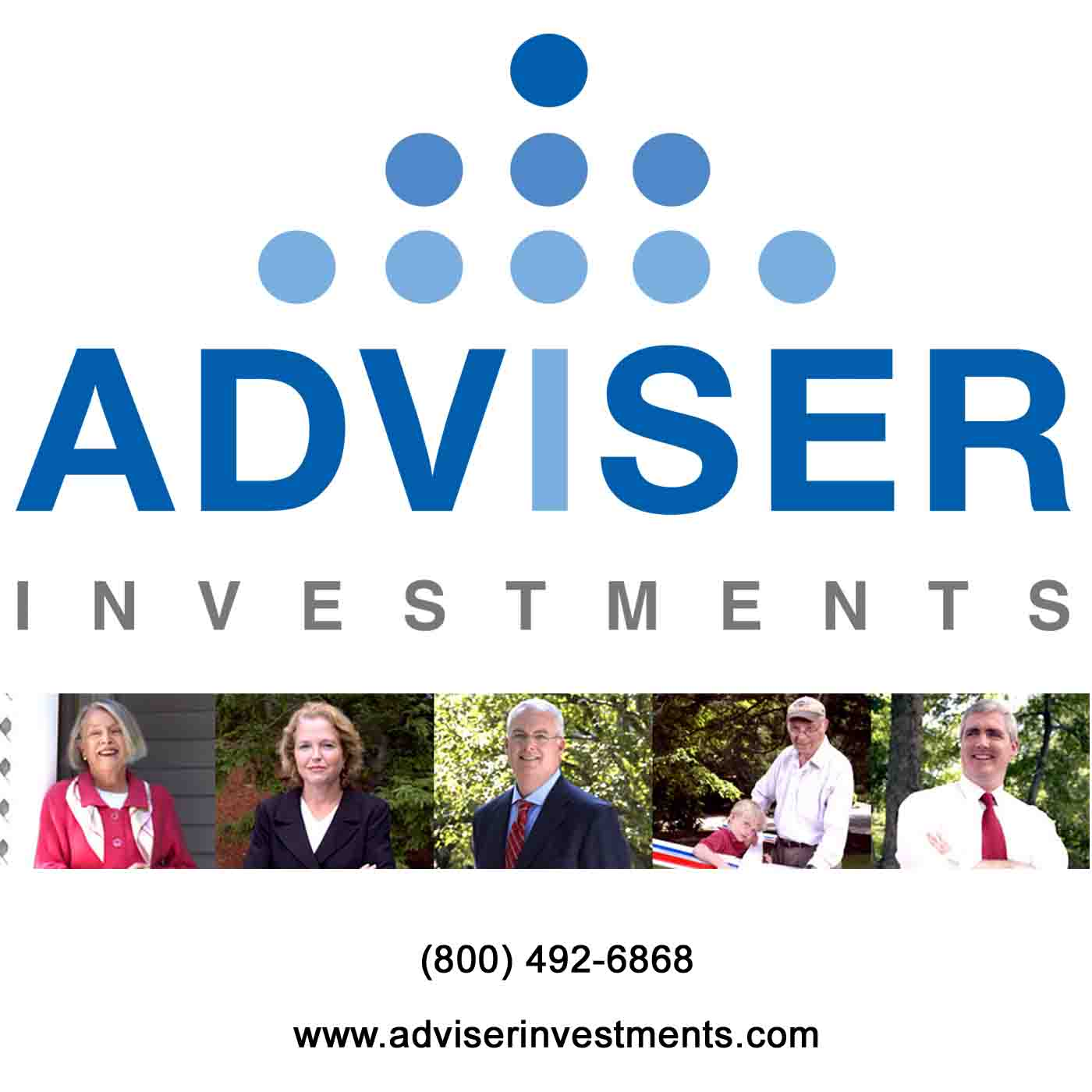 Adviser Investments Podcast Series